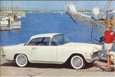 "1959, Simca Plein Ciel ""grand carrossier"""