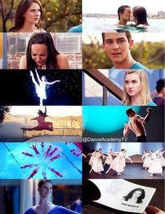 F Yeah Dance Academy!