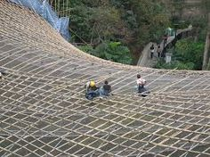 Image result for bamboo scaffold
