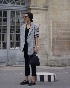 Bastoni di fashion : È lei LA giacca da (r)indossare a inverno e non abbandonare più. Come abbinarla? effettivamente sarà una moda in quest'inverno 2017-2018