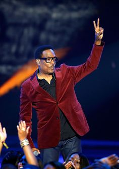 Charlie Wilson at the 2012 Soul Train Awards