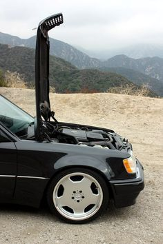 Cool Mercedes: Mercedes Benz W 124...  W124 Check more at http://24car.top/2017/2017/07/25/mercedes-mercedes-benz-w-124-w124/