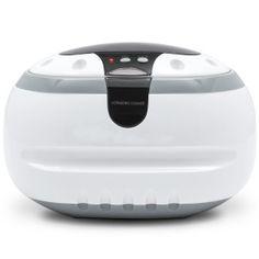 Ultrasonic Jewelry Cleaner Machine only $23.97 (Reg. $99.99) @Amazon.com #hotdeals #sale
