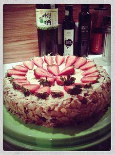 Emilia B-day Cake<3