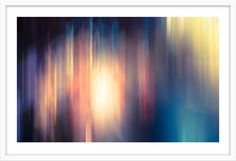5538 Framed Paper Print. Framed paper print from Engine Gallery show in May 2012 Starting from $4,500.