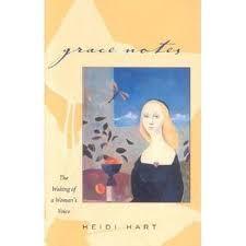 Beautiful memoir by poet Heidi Hart.