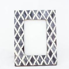 Sea Scallop Frame