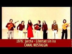 Jarcha - Libertad sin ira Canción que marco la Transición española.