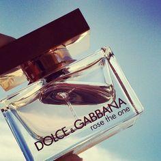 dolce e gabbana the one rose - #wedding #mybigday