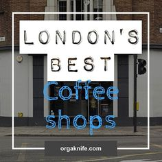 Check out our new videos on our YouTube channel. Link in Bio. . 6 amazing cafés in London's East End to inspire the artist in you. . . . #london #eastend #cafe #coffee #coffeeshop #artistsoninstagram #creative #freelancer #orgaknife #video East End London, Best Coffee, Coffee Shop, Channel, Inspire, App, Videos, Link, Amazing
