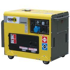 Deutz 500kw diesel generator price 380v 50hz 3 phase 4 - Groupe electrogene 380v ...