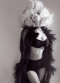 Mother Monster Lady Gaga, i love this bold, brave, beautiful woman.