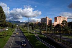 Bogota photo gallery