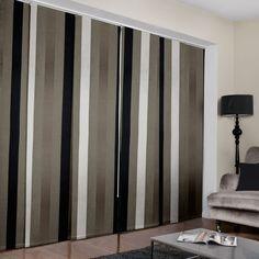 Closet door ideas on pinterest curtains curtain ider and closet
