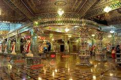 SUNIL GUPTA - Google+ - A HINDU TEMPLE OF GLASS IN MALAYSIA
