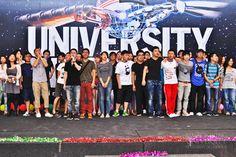 China Independence Day Celebration 2012 ,Limkokwing University of Creative Technology