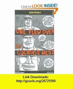 One Flew Over the Cuckoos Nest (Penguin Classics Deluxe Edition) (9780143105022) Ken Kesey, Joe Sacco, Chuck Palahniuk, Robert Faggen , ISBN-10: 0143105027  , ISBN-13: 978-0143105022 ,  , tutorials , pdf , ebook , torrent , downloads , rapidshare , filesonic , hotfile , megaupload , fileserve
