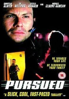 Pursued Movies, Collection, 2016 Movies, Films, Film Books, Film Movie, Movie