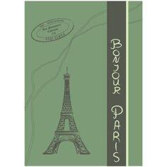 French-Linen-Fete-Garnier-Thiebaut-Paris-100-Cotton-Tea-Kitchen-Towel-NWT