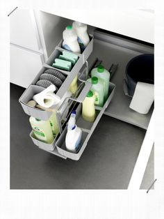 50 smart DIY storage solutions for your small kitchen 50 Smart DIY Kitchen Storage Solutions for Your Small Kitchen diy dollarstores kitchen storage repurposed best ideas for kitchen cabinets for a modern, classic look