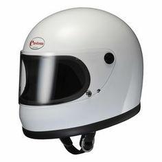 Tachibana senpaku full-face helmet CUSTOM GT-750 extra / white