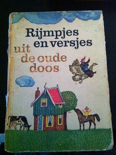 Dutch nursery rhymes