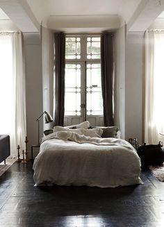 Home Decor Habitacion .Home Decor Habitacion Bedroom Vintage, Vintage Home Decor, Vintage Style, Cozy Bedroom, Bedroom Decor, Linen Bedroom, Bedroom Bed, Bed Linen, Wall Decor