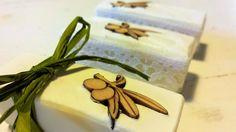 just Tuscany Soap - Sapone artigianale naturale - SCENT OF TUSCANY