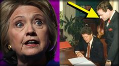 HILLARY CLINTON DOESN'T WANT ANYONE TO SEE HUUUGE SECRET BILL'S EX-BODYGUARD JUST LEAKED