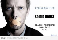 Favorite Drama after How I Met Your Mother!!