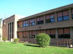This school is in Brilliant, Ohio. It was once Buckeye North High School. I graduated from this school in 1984.