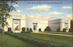 Norton Art Gallery West Palm Beach, FL