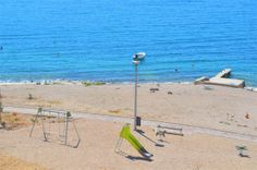 beach front Vacation rental in Novalja, island Pag, Croatia - Adriatic sea - Zrce beach- Apartment - condo rental with swimmingpool Adriatic Sea, Under Construction, Croatia, Wind Turbine, Condo, Island, Vacation, Beach, House