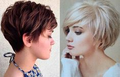 Very Short Haircuts You Have to See In 2019 42 Short Hairstyles for Women 2019 [best Trending Haircuts] Messy Bob Hairstyles, Latest Short Hairstyles, Girls Short Haircuts, Short Haircut Styles, Bob Haircuts For Women, Short Layered Haircuts, Short Hairstyles For Thick Hair, Short Hair With Bangs, Short Hair With Layers