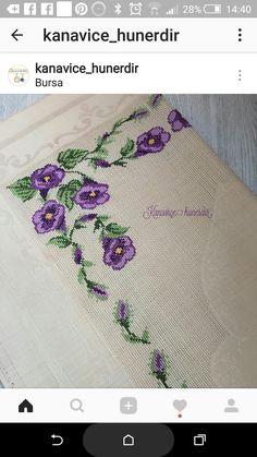 Crochet Bedspread, Prayer Rug, Cross Stitch Flowers, Beach Mat, Diy And Crafts, Outdoor Blanket, Embroidery, Rugs, Cross Stitch Embroidery