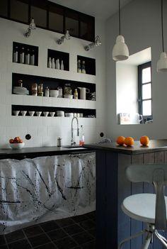 Chez Tom by Marianne Evennou
