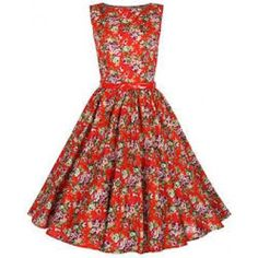 8b9a496d46ee66 Lindy Bop Classy Vintage Audrey Hepburn Style Rockabilly Swing Evening  Dress Red) from Lindy Bop Cyber Monday Black Friday