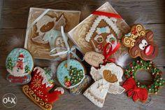 Kalendarz adwentowy pierniczki ciasteczka Boże Narodzenie Turza Śląska - image 7