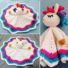 Super excited to announce i opened a etsy shop!!! Link in the bio. First item up is this cute little unicorn lovey/security blanket!! More item to be added soon:) by lmcberry