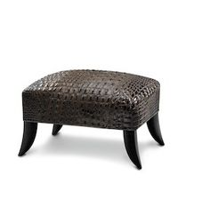 | Modern Foot stool Furniture | Luxury Furniture - Wendell Castle Collection