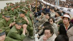 New York Times: June 3, 2014 - Tales of Army discord show Tiananmen Square in a new light 25 years later