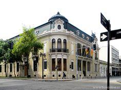 Palacio Piwonka