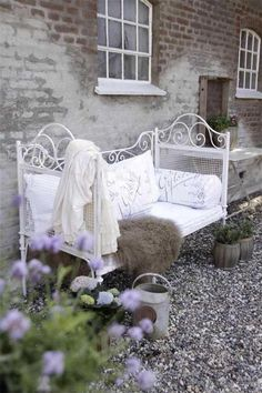 1000+ images about [INSPIRATION] Shabby Chic on Pinterest ...
