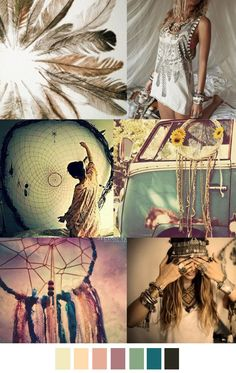 DREAMCATCHER SS2016. For more follow www.pinterest.com/ninayay and stay positively #pinspired #pinspire @ninayay