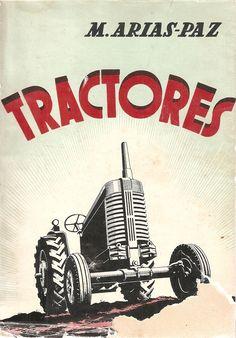 """Del 2 al 9 de octubre, porque tenemos una Jornada sobre el Uso Sostenible del tractor agrícola, y porque además es el """"boss"""" de la pradera..."""