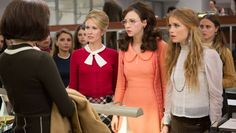 'Good Girls Revolt' Canceled at Amazon; Will Be Shopped Elsewhere