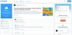 #Disqus Relaunch: Vom Kommentar-System zum sozialen Netzwerk #SocialMedia