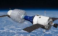 Space - Contact Lost Spacecraft - Foundation 3D Forums