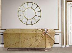 Modern Sideboard Ideas | Best Luxury Sideboards | Unique Sideboard Design  |www.bocadolobo.