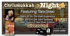 Those of you who have been following my blog know that Tara Sivec is kind of my favorite person. I mean…we've made out, and not many other women have been lucky enough to have their tongue in my mouth! lol Since I read Seduction and Snacks in 2012 I've had a stalker-like obsession for Tara. …